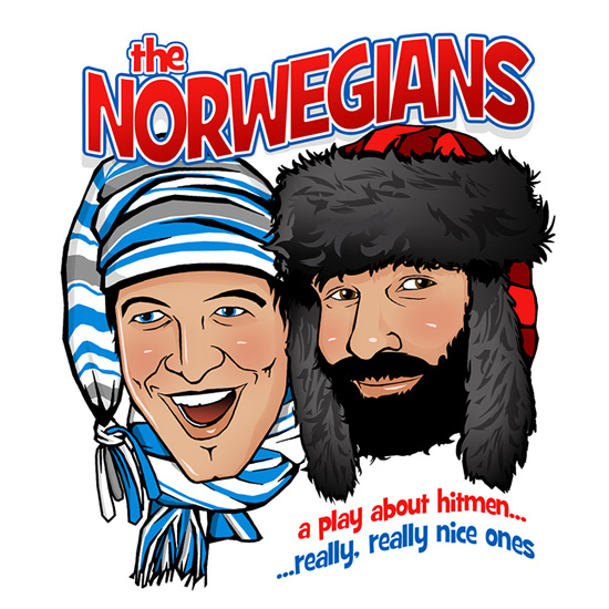 Norwegians-social-media