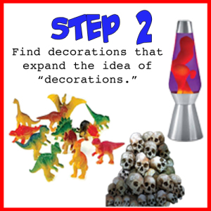 Christmas Tree instructions 2