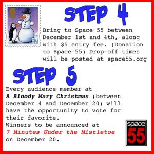 Christmas Tree instructions 4n5
