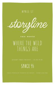 StorylineApril