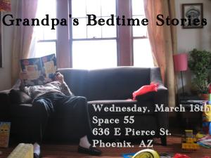 Grandpas Bedtime Stories