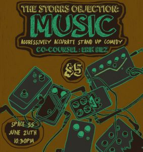 storrs music june 24
