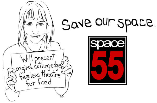 Save Our Space