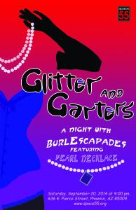 Glitter and Garters V2