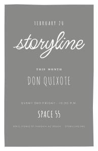 StorylineFeb