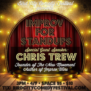 improv for standups