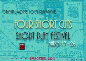 fb banner FOUR short cuts