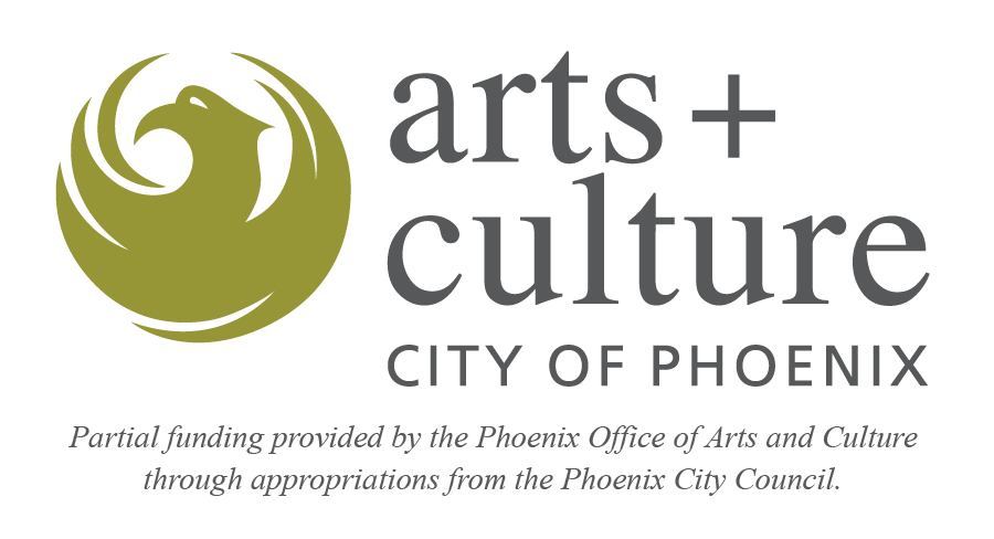arts and culture city of Phoenix