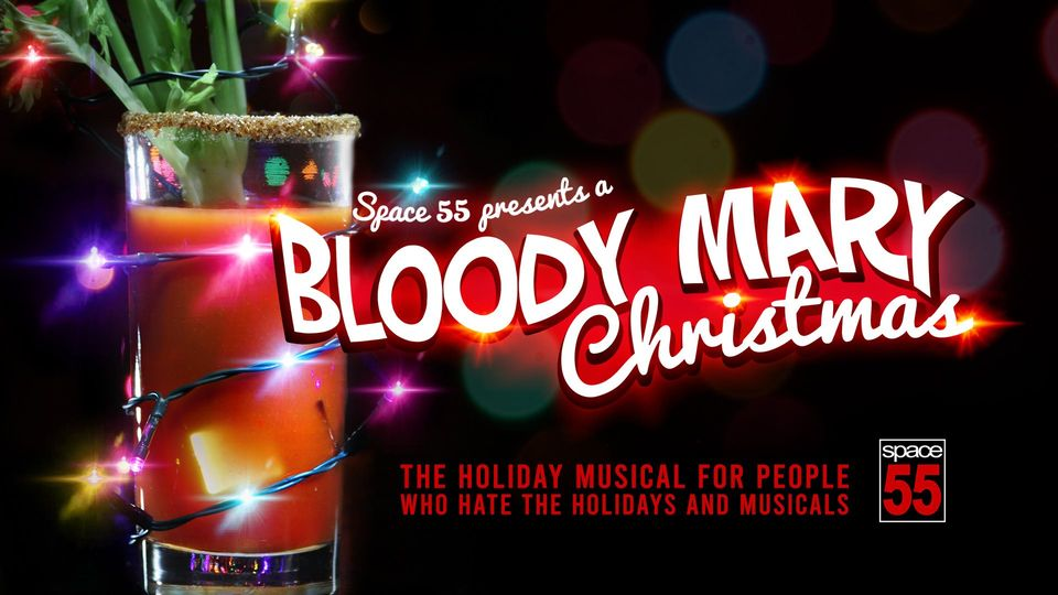 A Bloody Mary Christmas 2020!
